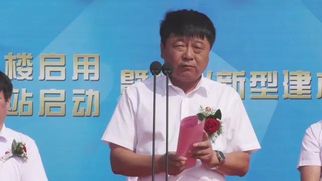 沧兴董事长_沧兴集团董事长杨焕成