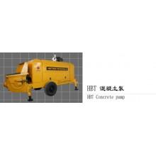 HBT混凝土泵_60R/80R