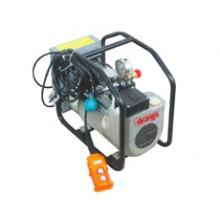 大流量液压扳手电动泵站