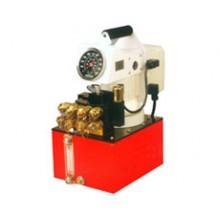 一拖四液压扳手电动泵