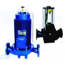 PBG SPG第二代系列屏蔽式管道泵