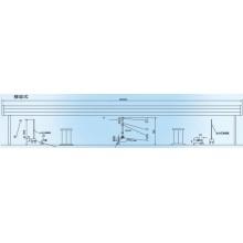 ZG-II环流熏蒸系统/环流熏蒸机