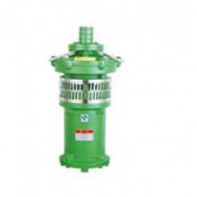 QY油浸式潜水电泵系列