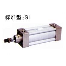 亚德客SI系列标准气缸