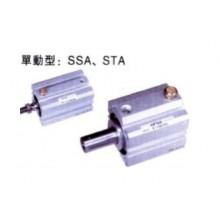 SDA系列超薄气缸