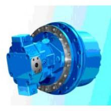 维修三一泵车减速机
