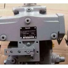 维修中联泵车液压马达