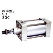 亚德客SG/SGC系列 ISO15552标准气缸