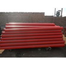 供应龙辉建机高压泵管