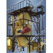 飞龙全自动干粉砂浆生产线设备