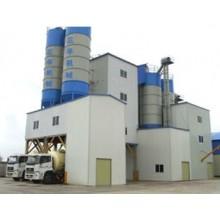 20万吨预拌普通砂浆生产设备