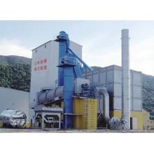 40万吨预拌普通砂浆生产设备