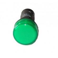绿色指示灯
