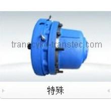 T600(新T800)标准摆线针轮减速机