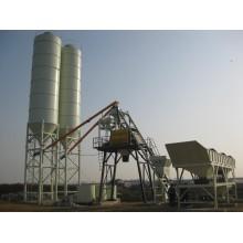 工程混凝土搅拌站HZS50-CP1000
