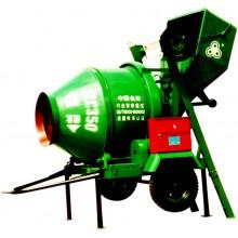方圆混凝土搅拌机JZC350