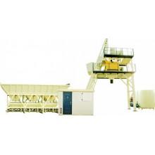 工程混凝土搅拌站HZS75
