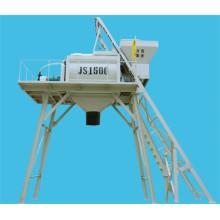 方圆集团混凝土搅拌机JS1500