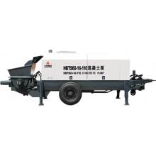 方圆集团混凝土泵HBTS60-16-110