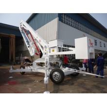 供应truemaxHG15M布料机.布料杆