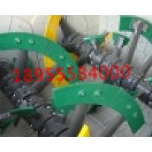 泵车配件有各种原装耐磨弯管