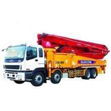 HB37/A/B 混凝土泵车