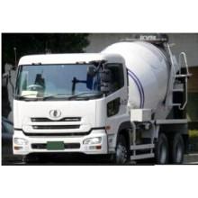37-52米泵车