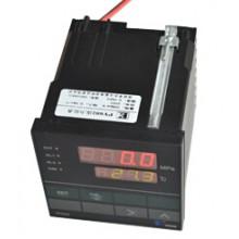 PY602数字温度压力控制仪表
