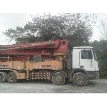 输送泵泵车租赁