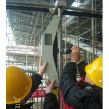 缆绳张力测量仪使用方法
