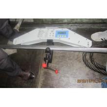 电梯专用钢丝绳张力测试仪