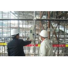 幕墙拉索拉力测量仪使用方法