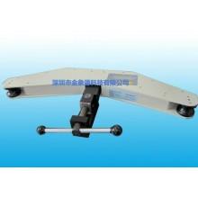 线索拉力测量仪使用方法