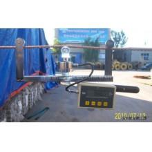 铁路专用弹性吊索张力测试仪