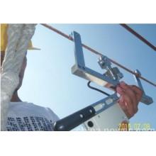 铁路专用弹性吊索张力仪