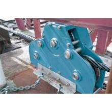 在线钢丝绳张力测试仪