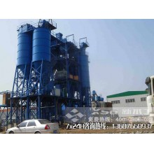 干混砂浆搅拌站设备制造商