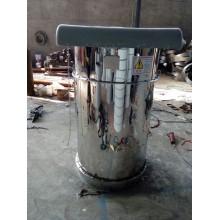 焊接式仓顶除尘器