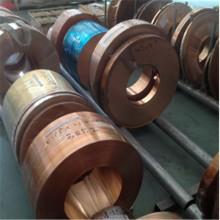 弹簧片C5210高精磷铜带
