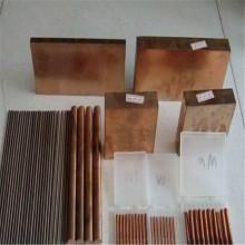 模具C18200铬锆铜方块
