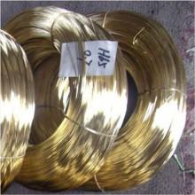 H70黄铜板-H80 H90黄铜线生产商