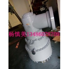SC6004-FS-721-ME160-B3A减速机