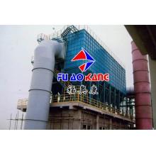 FAK大型行喷脉冲袋式除尘器