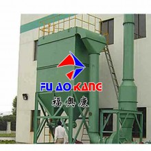 FAK-L脉冲滤筒式除尘器