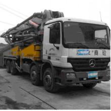 2007年三一45米泵车