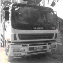 2010年中联46米泵车