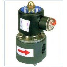 UDC-8电磁阀耐强酸碱电磁阀