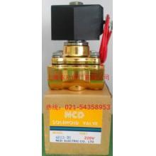 台湾NCD电磁阀AD12-20