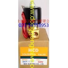 鼎机电磁阀_DAOW-8-27电磁阀