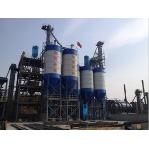阶梯式干粉砂浆生产线